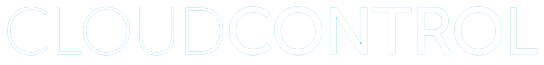 CLOUDCONTROL Logo